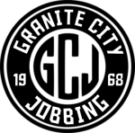Granite City Jobbing Logo